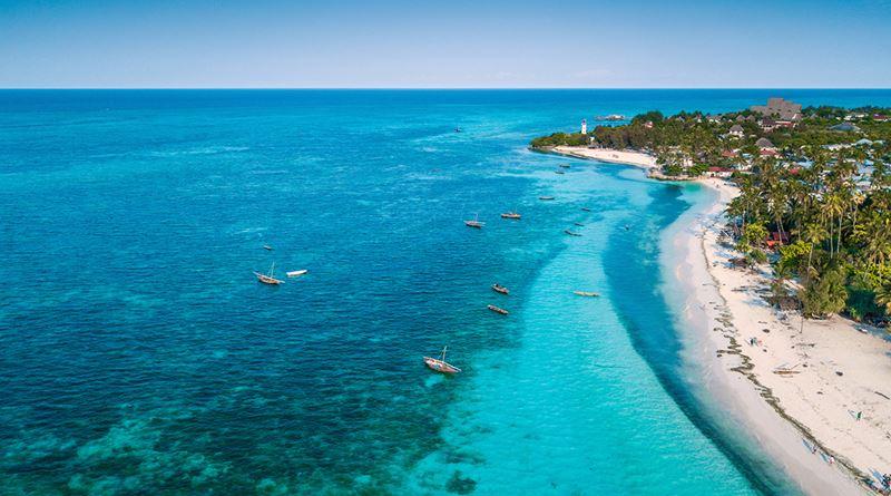 Tanzania A la Carte with Zanzibar Extension Tour Details & Itinerary